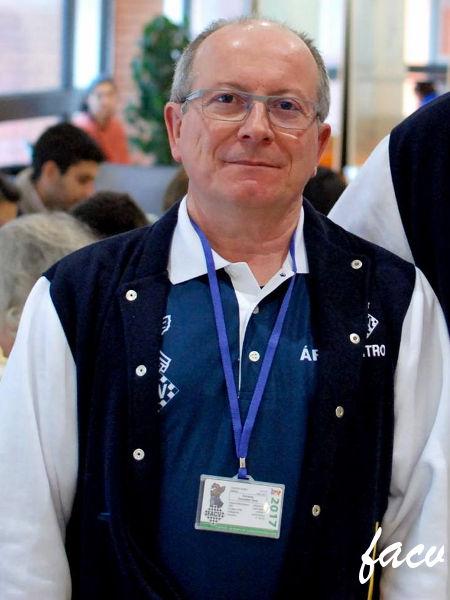arbitro ajedrez enrique gonzalez terol