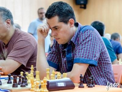 Emilio Sánchez Jerez Campeón en Paterna