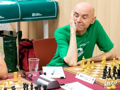 slovodan kovacevic campeon open quart