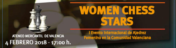 evento ajedrez femenino valencia