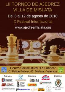 OPEN MISLATA @ La Fábrica | Mislata | Comunidad Valenciana | España