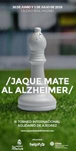III TORNEO ALZHEIMER @ Ciudad del Real Madrid | Valdedebas | Comunidad de Madrid | España
