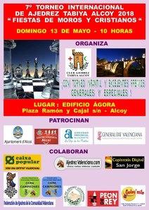 TABIYA ALCOY @ Alcoy | Alcoi | Comunidad Valenciana | España
