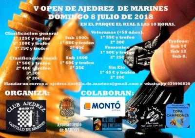 TORNEO INTERNACIONAL MARINES @ Marines | Marines | Comunidad Valenciana | España