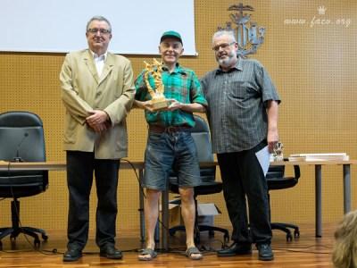 Ganador torneo ajedrez Valencia