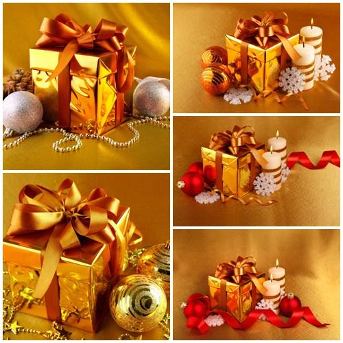 هدايا راس السنة 2018 صور هدايا رومانسية للكريسماس و راس