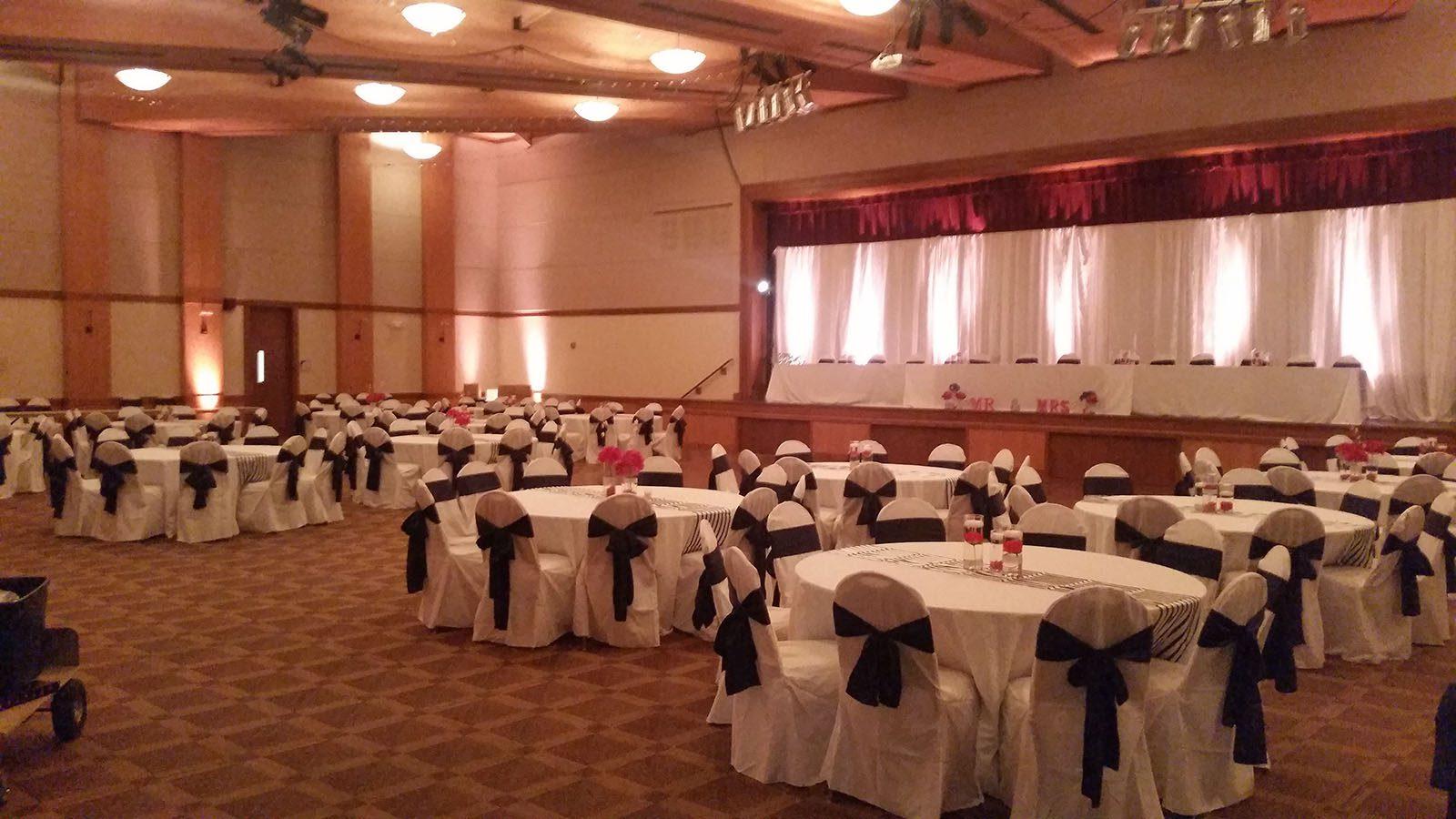custom lighting drapery and decor