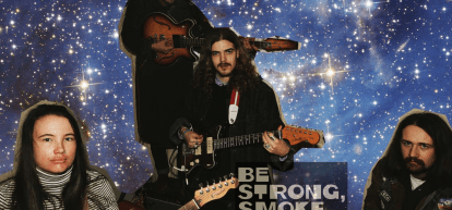 Tugboat Captain – Be Strong, Smoke Less