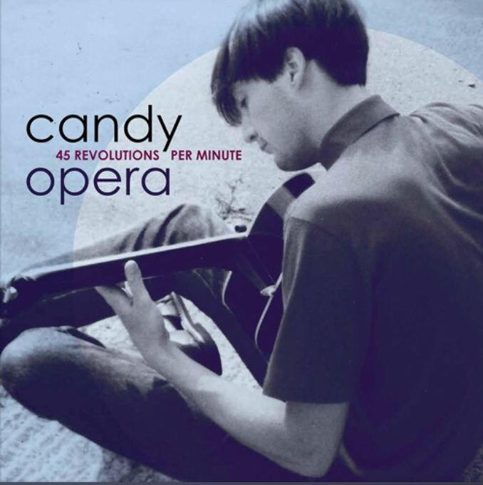 Candy Opera – Sophistipop Gem Unearthed