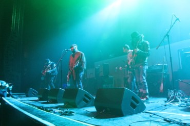 The Veldt live at The Riviera in Chicago March 11 2017