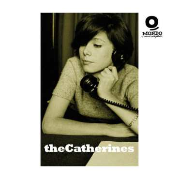 The Catherines S/T