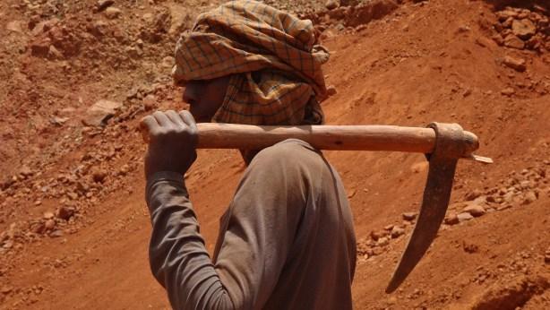 ASM Miner