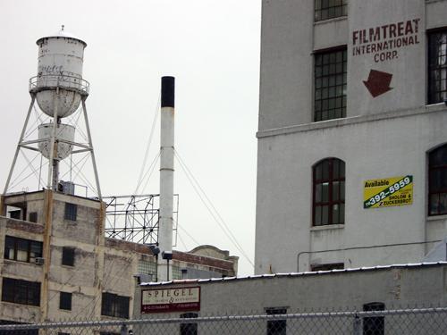 Filmtreat International Corp - LIC, NY
