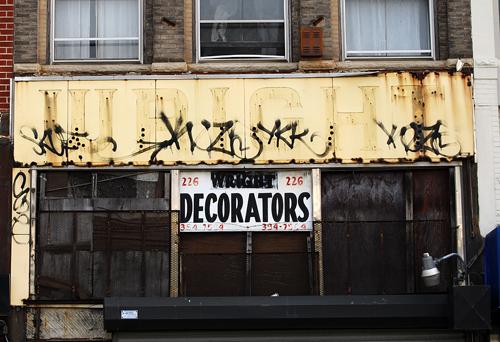 Wright Decorators - Williamsburg