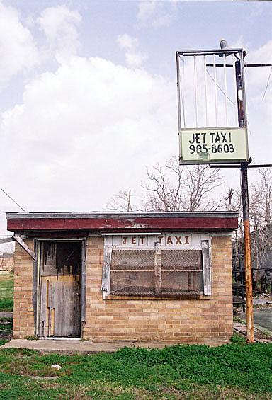 Jet Taxi - Houston Avenue