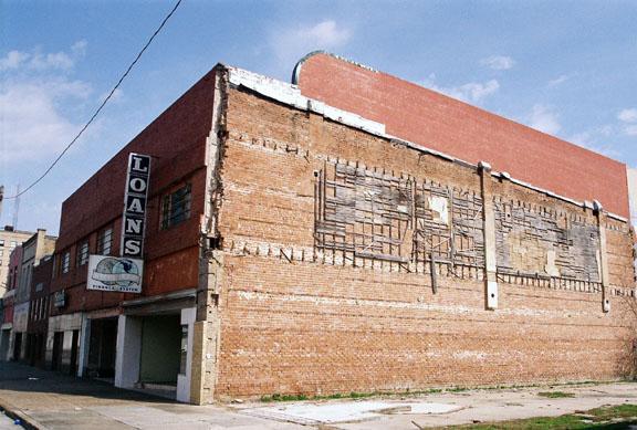 Loans - Proctor Street