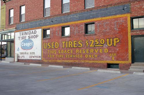 Trinidad, Colorado - © Bob Kisken