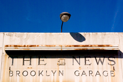 The News - Gowanus