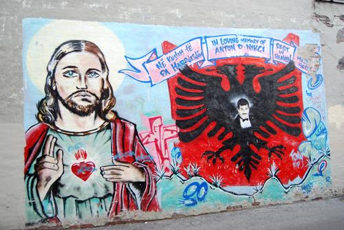 Arthur Avenue Memorial Mural - The Bronx - © Vincenzo Aiosa
