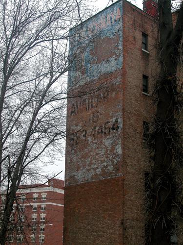 Stolichnaya - Bronx