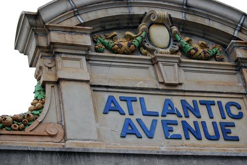 Atlantic Avenue Station Renovation