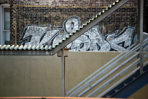 NY Picture & Frame Co. - Crown Heights - © Frank H. Jump