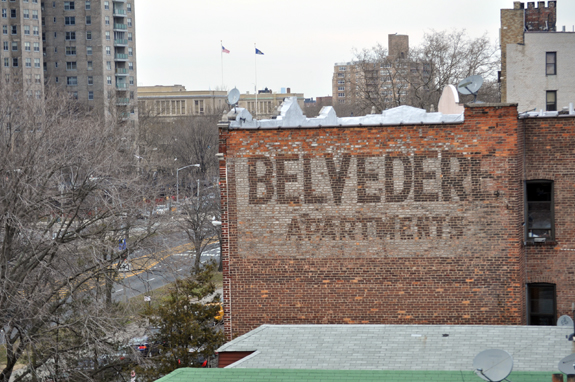 Belvedere Apartments - Ocean Parkway - Brighton Beach ...