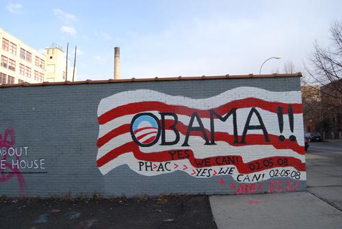 Eminent Obama?