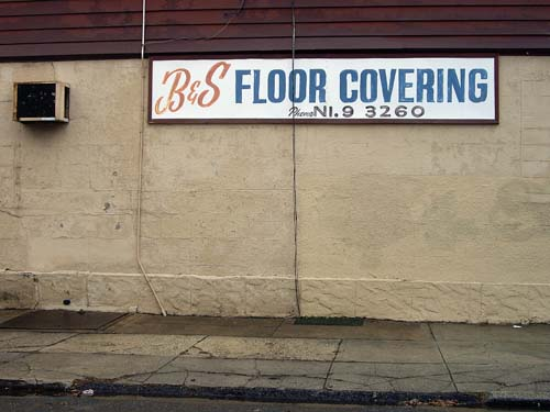 B&S Floors