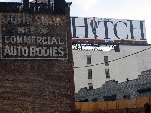 John Smith Manufacturer of Commercial Auto Bodies, Clinton Hill - Brooklyn