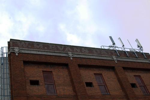 W.M. Evans Dairy Co. Inc. 2008, Vincenzo Aiosa