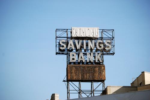Dime Savings Bank - Downtown Brooklyn