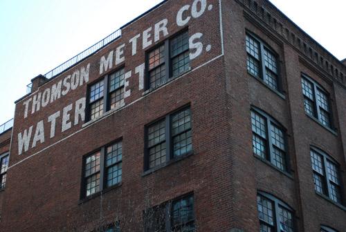 Thomson Water Meters