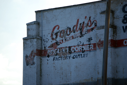 Goody's Curtain & Home Warehouse - 371 E New York Avenue, Brooklyn