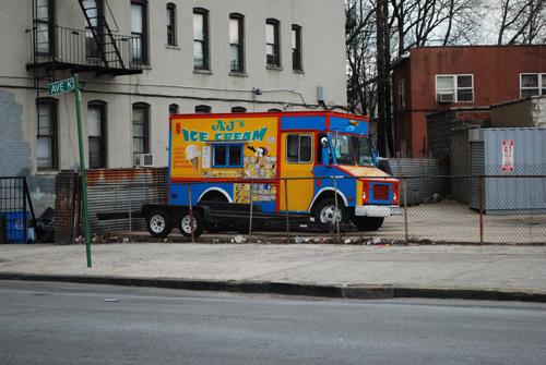 AJ's Ice Cream