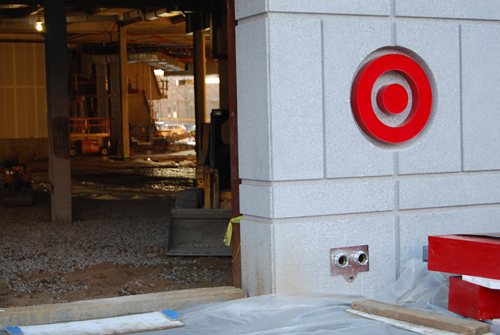 Target Aims to Open at the Flatbush Junction