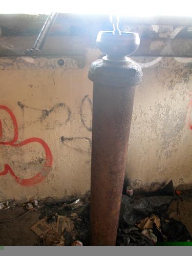 Ft Tilden Bunkers