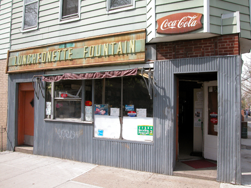 Greenpoint Luncheonette