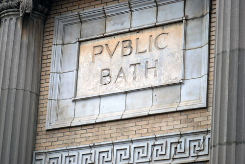Public Bath - Greenpoint