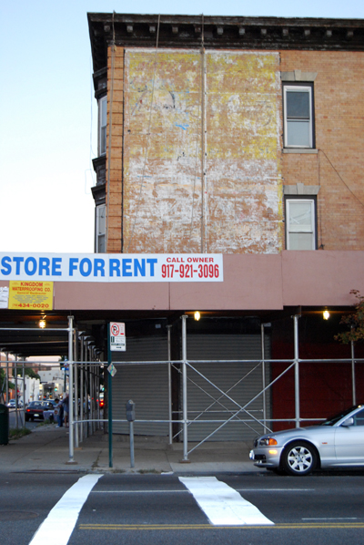 Leonard - Coney Island Avenue - ©Frank H. Jump