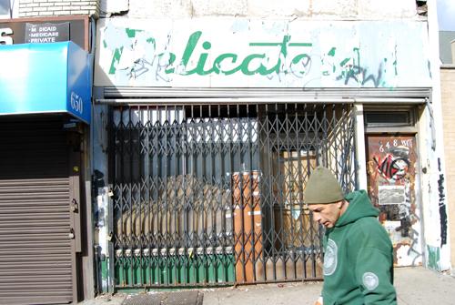 Delicatessen - Park Slope