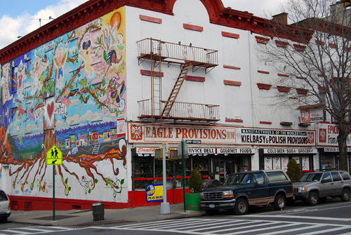 Eagle Grocery & Bakery, Park Slope
