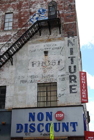 Frost Furniture - Park Slope