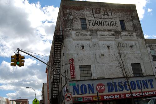 B A Furniture - Park Slope, Brooklyn