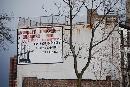 Brooklyn Hispanic Business & Professional Association