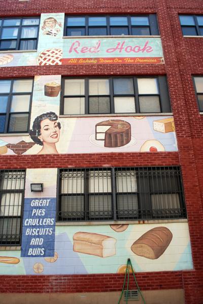 Red Hook Bakery
