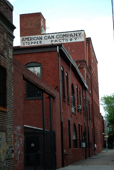 American Can Factory