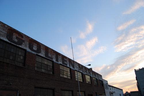 Golten Marine - Red Hook, Brooklyn