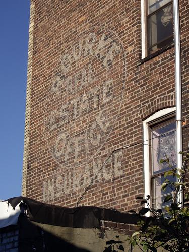 Rourke Real Estate - Cortelyou Road & Coney Island Avenue, Brooklyn