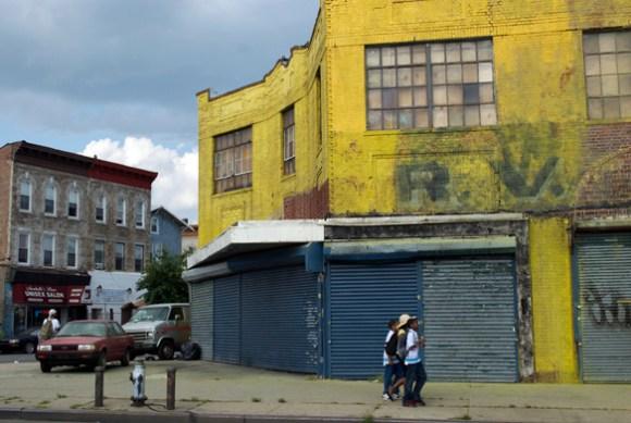 RVG Discount Auto Parts (former location) – Bedford Avenue, Flatbush